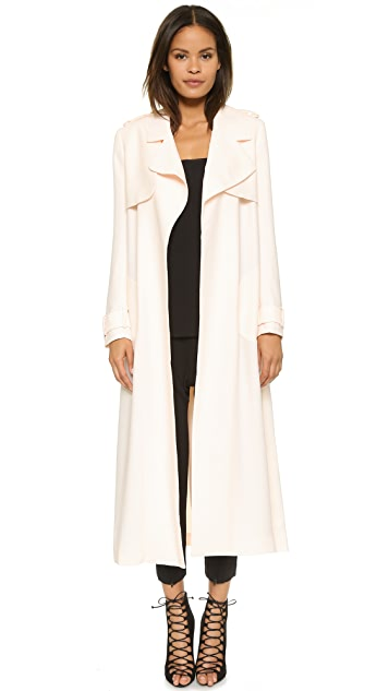 camilla and marc Antidote Trench Coat