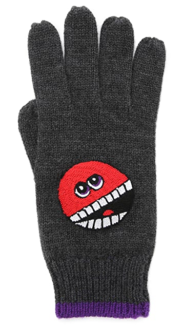 Mira Mikati Knitted Icon Glove