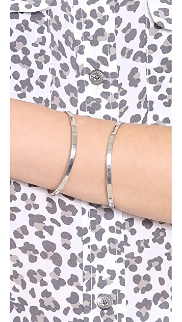 Campbell Floating Cuff Bracelet