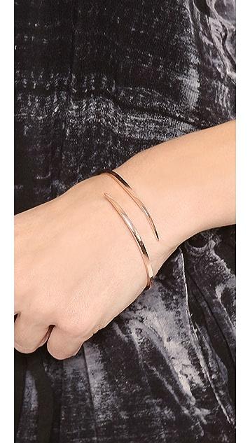 Campbell Tornado Cuff Bracelet
