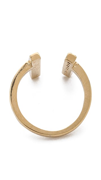 Campbell Tall Grass Ring