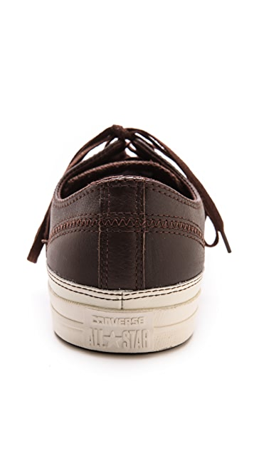 408a292a13bf Converse Premium Clean Craft Chuck Taylor All Star LP II Shoes ...