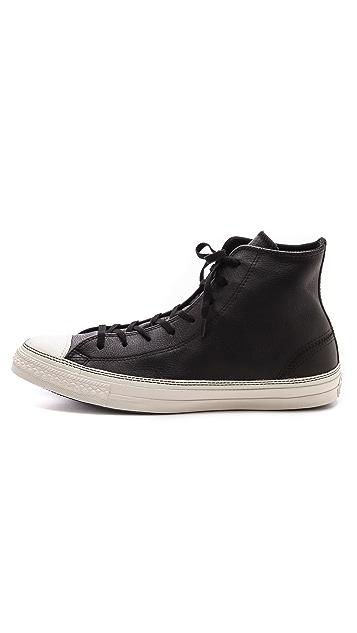 c92149db306e ... Converse Premium Clean Craft Chuck Taylor All Star LP II Shoes ...