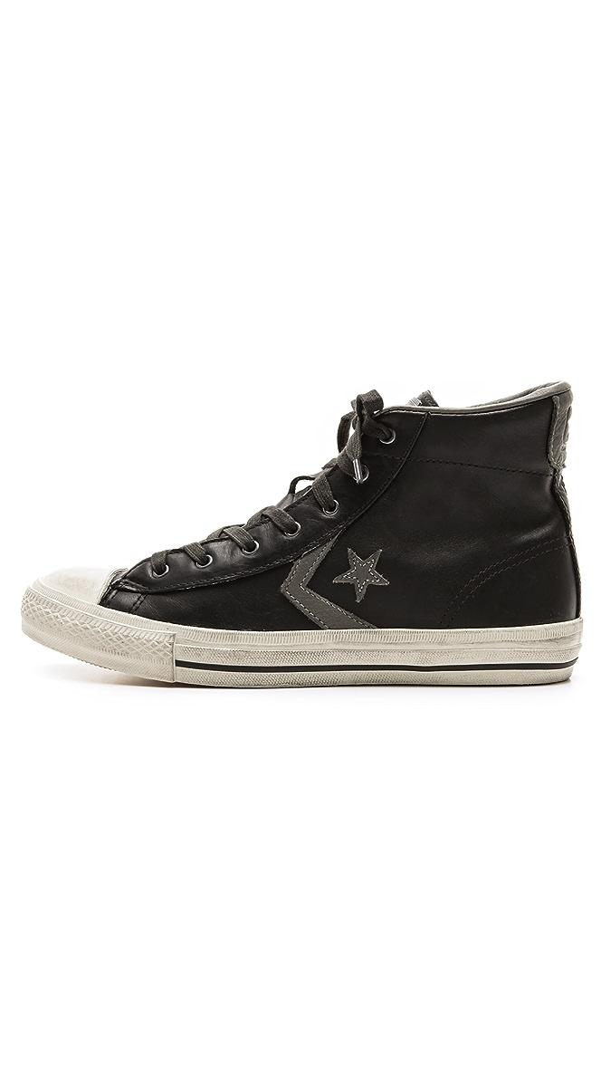 lantano árbitro recurso renovable  Converse x John Varvatos JV Star Player Sneakers   EAST DANE