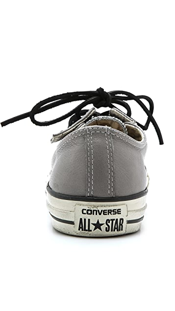 Converse x John Varvatos Stud Closure All Star Sneakers