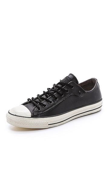Converse x John Varvatos Stud All Star Sneakers