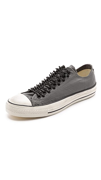 the latest 4ff9f 7398c ... greece converse x john varvatos chuck taylor multi eyelet sneakers  39e90 856bf