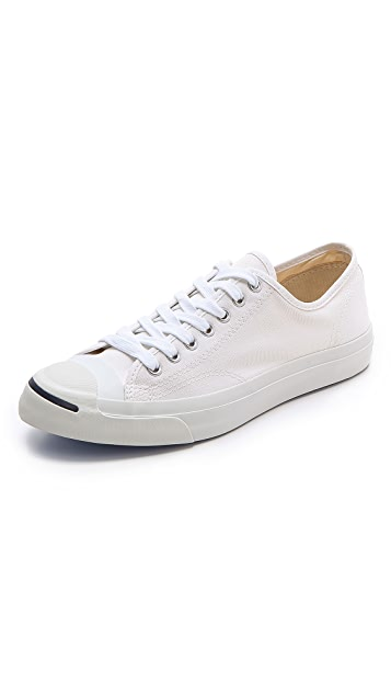 ad0f9093826bd6 Converse Jack Purcell Canvas Sneakers