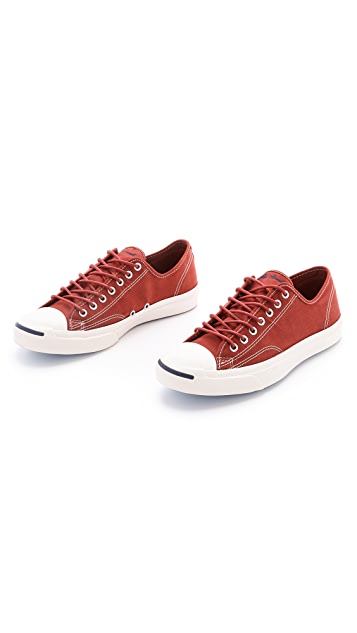 Converse Jack Purcell Twill Sneakers