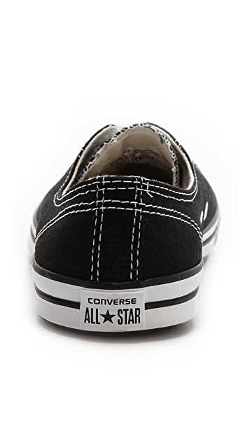 Converse Fancy Low Top Sneakers