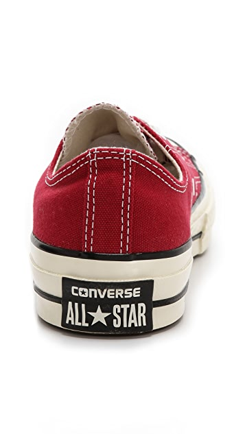 Converse Кроссовки All Star '70s