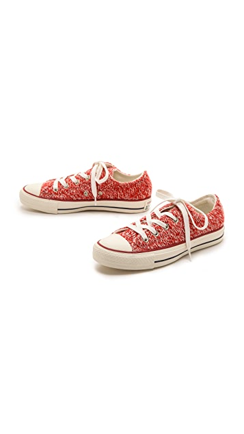 Converse Chuck Taylor All Star Winter Knit Sneakers