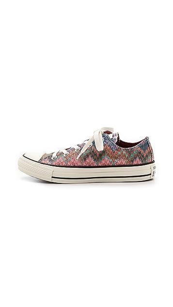 ... Converse Chuck Taylor All Star Missoni Sneakers ... 89dd5966f