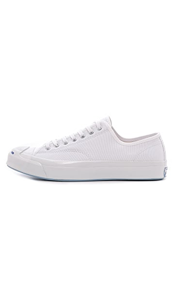 Converse Jack Purcell Signature Sneakers