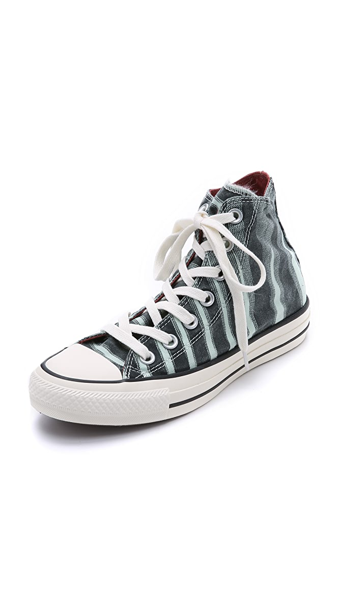 Converse Chuck Taylor All Star Missoni High Top Sneakers  212366e1b48