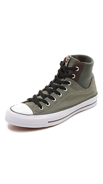 564866c77af1 Converse Chuck Taylor All Star MA-1 High Top Sneakers