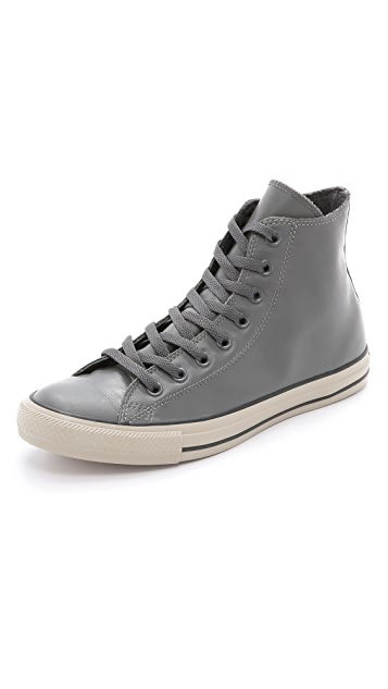 ba0839dbfd68 Converse Chuck Taylor All Star Rubber High Top Sneakers