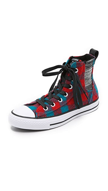 Converse Chuck Taylor All Star High Rise Sneakers