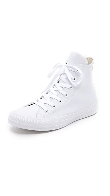 Converse Chuck Taylor All Star Rubber Sneakers