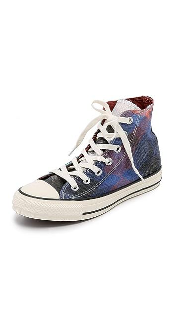Converse Chuck Taylor x Missoni All Star High Tops