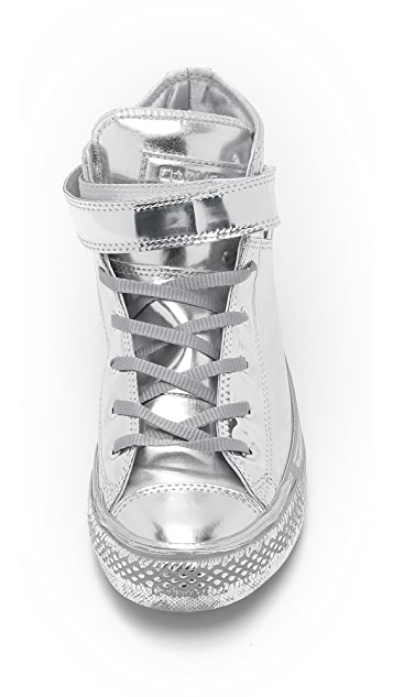 Converse Chuck Taylor All Star High Rise Brea Sneakers