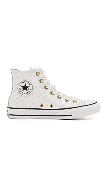 Converse Chuck Taylor All Star Motorcycle Sneakers