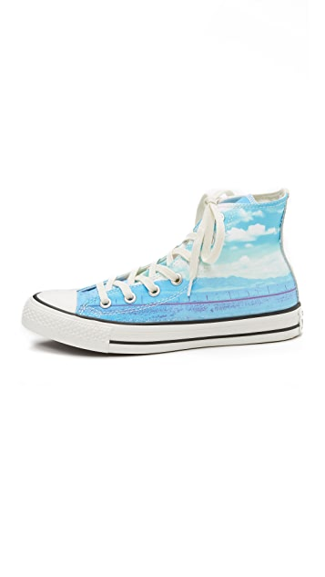Converse Chuck Taylor All Star Photo Reel Sneakers
