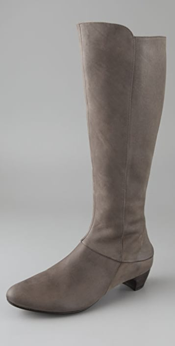 Coclico Shoes Seaghann Flat Boots