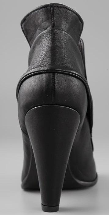 Coclico Shoes Ormonde High Heel Booties