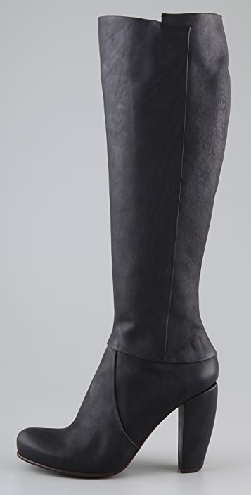 Coclico Shoes Carson High Heel Boots