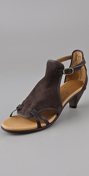 Coclico Shoes Eladio Low Heel Sandals
