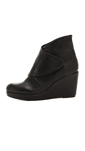 Coclico Shoes Hemingway Booties