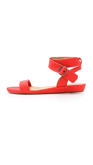 Coclico Shoes Ryo Flat Sandals