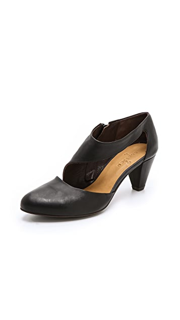 Coclico Shoes Sarah Mary Jane Pumps