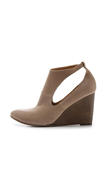 Coclico Shoes Jory Booties