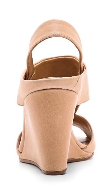 Coclico Shoes Jaquen Slingback Sandals