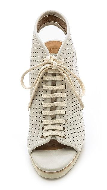 Coclico Shoes Neil Wedge Sandals
