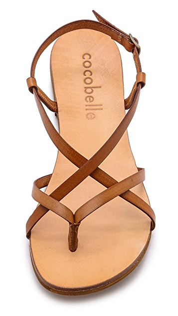 Cocobelle Vera Sandals