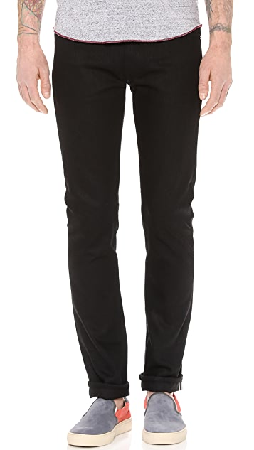 C of H Man Bowery Skinny Jeans