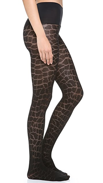 Commando Serengeti Tights