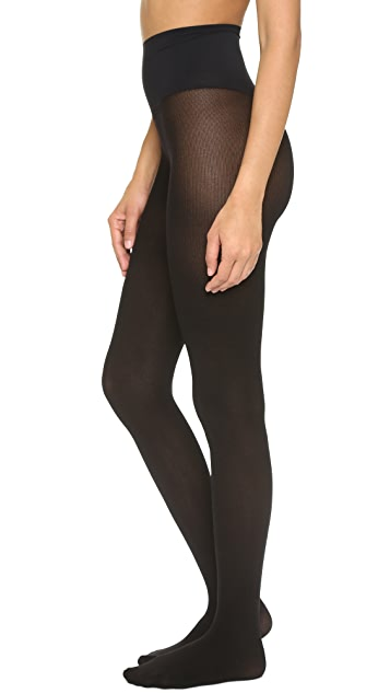 Commando Fine Line Tights