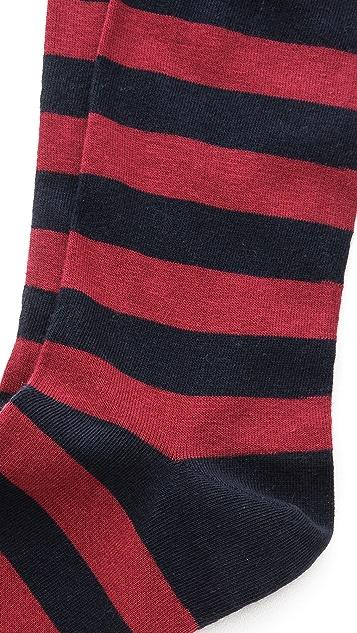 Corgi Regimental Collection Welsh Guards Socks