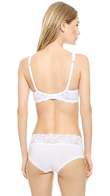 Cosabella Never Say Never Pretty Bra