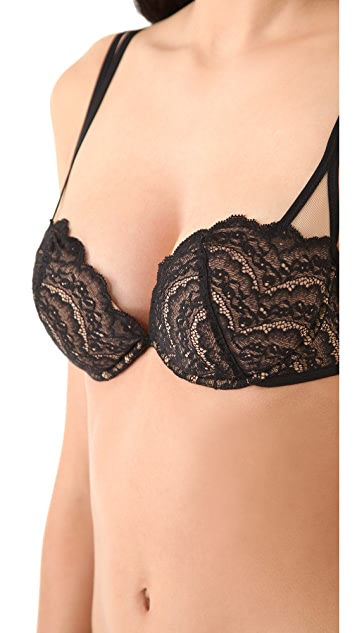 Cosabella Elise Push Up Bra