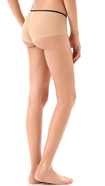 Cosabella Elise Low Rise Hot Pants