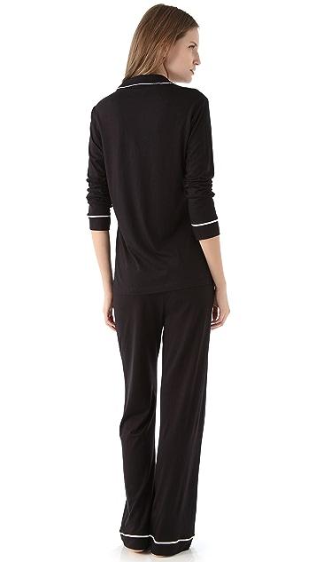 Cosabella Amore Pajama Set