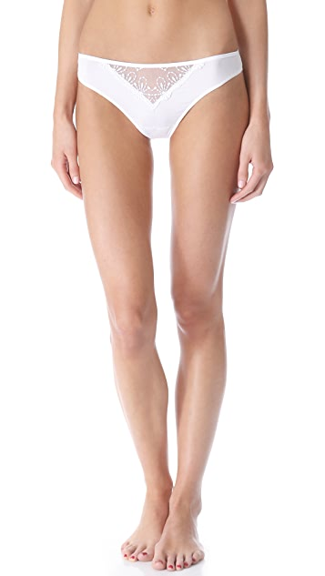 d601e1abbf27 Cosabella Va Va Voom Brazilian Minikini Thong | SHOPBOP