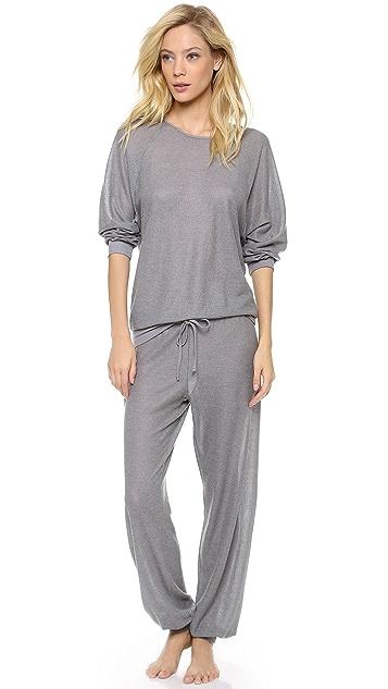 Cosabella Sinsonte Pajama Pants