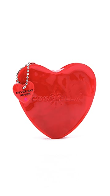 Cosabella Never Say Never Hottie Heart Package