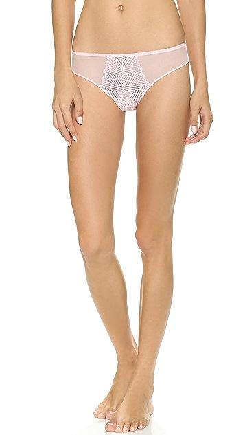 6ceafef2eab6 Cosabella Delano Brazilian Minikini Thong | SHOPBOP